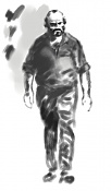 *El Dibujo del Dia *-borracho_04.jpg