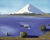 *El Dibujo del Dia *-volcan.jpg