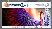 Blender 2 40  Release y avances -splash.jpg