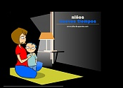 Niños  Nuevos tiempos  comic -nuevos_tiempos.jpg