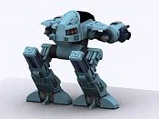 mi primer modelo en 3d: ED-209-mech-partes-42j.jpg