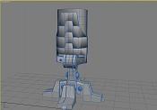 W40k Tau:armadura de Combate XV88   apocalipsis  -wire_02.jpg