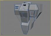 W40k Tau:armadura de Combate XV88   apocalipsis  -pecho-wire.jpg