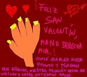 Feliz dia de San Valentin   -dibujo.jpg