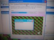 El color negro se ve verde y el blanco rosa-img_0220.jpg