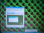 El color negro se ve verde y el blanco rosa-img_0221.jpg