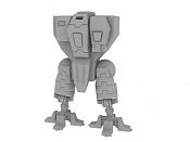 W40k Tau:armadura de Combate XV88   apocalipsis  -cuerpo_01.jpg