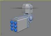 W40k Tau:armadura de Combate XV88   apocalipsis  -wire_lanzamisiles.jpg