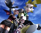 algun dia las metere en un videojuego -my_3_girls__by_pchaos720.jpg