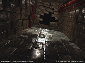 Mi primer render en 3D Studio, podriais hacer una critica  -alcantarilla.jpg