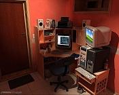 Stills con Animation Master por Stian Ervik-my-office_low.jpg
