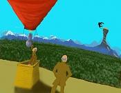 CG Challenge: Basie-viaje-en-globo.jpg