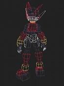 Zero  de Rockman Zero -zero-wires2.jpg