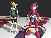 Zero  de Rockman Zero -casi-todos-juntos.jpg