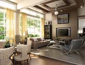 El futuro del 3D    en asia -living-room.jpg