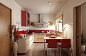 El futuro del 3D    en asia -cocina_arnold.jpg