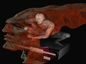 La evolucion autor del render: necromano-laevolucion.jpg