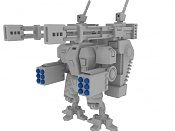 W40k Tau:armadura de Combate XV88   apocalipsis  -apocalipsis.jpg