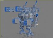 W40k Tau:armadura de Combate XV88   apocalipsis  -wire_front.jpg