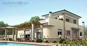 arquitectura:Chalet unifamiliar-casa1.jpg
