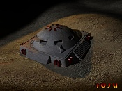 Mi viejo siegue tank , Mi viejo BattleCruiser   Starcraft  -bunkerlw.jpg