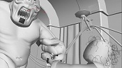 El ataque del Troll - autor del Render: warex-wires_troll_05.jpg