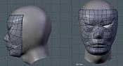 Modelado de cuerpo humano    estoy preparado para ello -mask_wire1.jpg