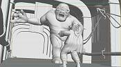 El ataque del troll autor del render: Warex-wires_troll_03.jpg