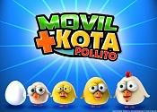 Movil+Kota: pollito-wallpaper1024pollito.jpg