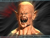 Malito::  Una cabeza amorfa :P-malito-zb-3ds_finsih.jpg