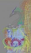 Entre el cielo y la tierra autor del render: tiflos20-dragon_wire.jpg