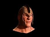 Malito::  Una cabeza amorfa :P-face-casco-2.jpg