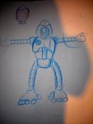Reto 3: Crear y animar un personaje  Devnul - Leander - elquintojinete - Shazam -boceto.jpg