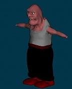Reto 3: Crear y animar un personaje  Devnul - Leander - elquintojinete - Shazam -abuelo3d3.jpg