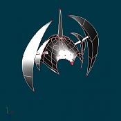 Reto 3: Crear y animar un personaje  Devnul - Leander - elquintojinete - Shazam -casco-3_4-izq0.jpg