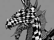 Dragon de bronce WIP-uv2.jpg