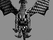 Dragon de bronce WIP-uv4.jpg