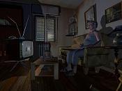 Un tío sentado en el sofá de su casa-paco1axon.jpg