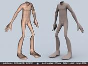 Reto 3: Crear y animar un personaje  Devnul - Leander - elquintojinete - Shazam -01previo_modeling_shaz.jpg