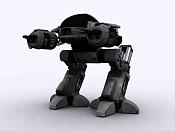 mi primer modelo en 3d: ED-209-render-rotacion0013.jpg