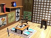 Habitacion japonesa  mi primer proyecto :-D -habitacionsamurai.jpg