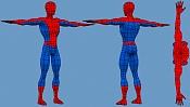 El traje de Spider-Man  alguien se atreve -wire.jpg