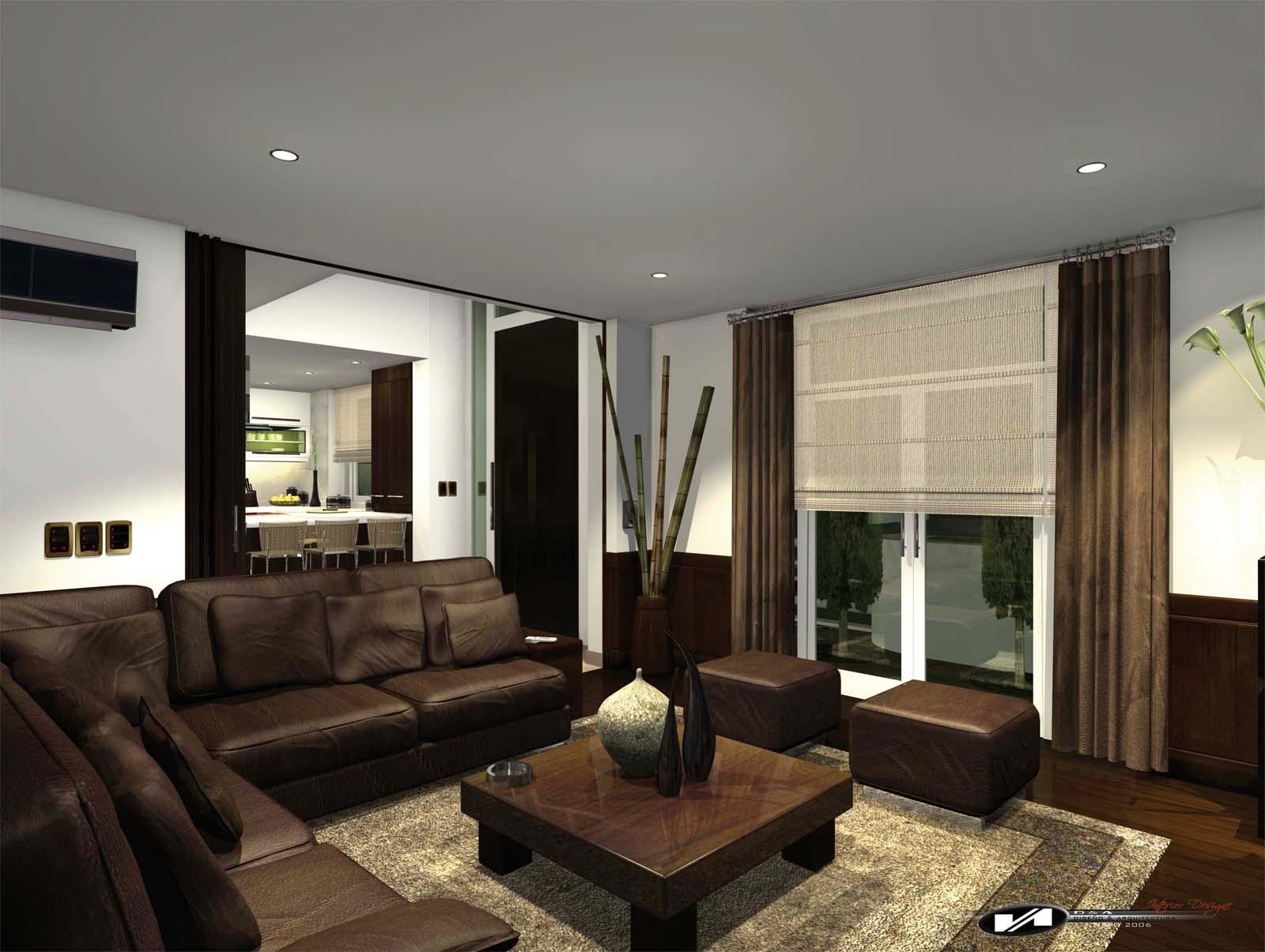 Sala de tv for Decoracion de interiores vigo