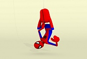 Reto 6: Superheroes de 6 poligonos-spidergluglu3.jpg
