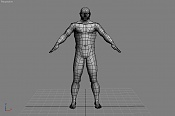 Comic 3d  empezando -modelraywirefront.jpg