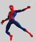 Spider-Man 2ª Fase-smpose01.jpg