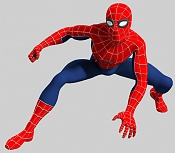 Spider-Man 2ª Fase-smpose02.jpg