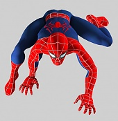 Spider-Man 2ª Fase-smpose03.jpg
