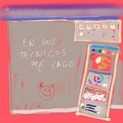 *El Dibujo del Dia *-tecnicos.jpg