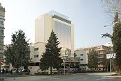 Hotel en Granada  Exterior  Foto-montaje -hotel_abba_granada-vista1.jpg